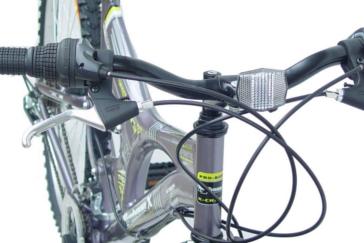 Fundas de transmision para bicicleta