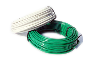 Plasticized Wires
