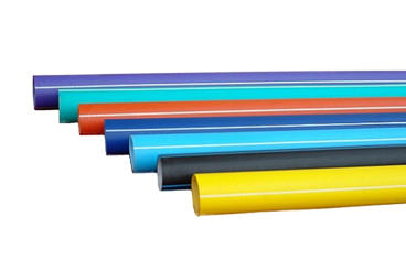 Polyethylene pipe (HDPE and LDPE) | Gines Garcia